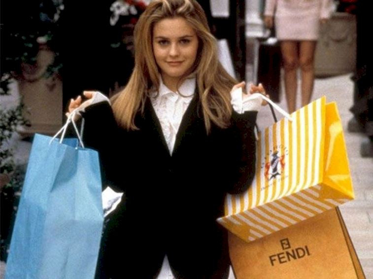 Filmlerdeki en güzel alışveriş sahneleri