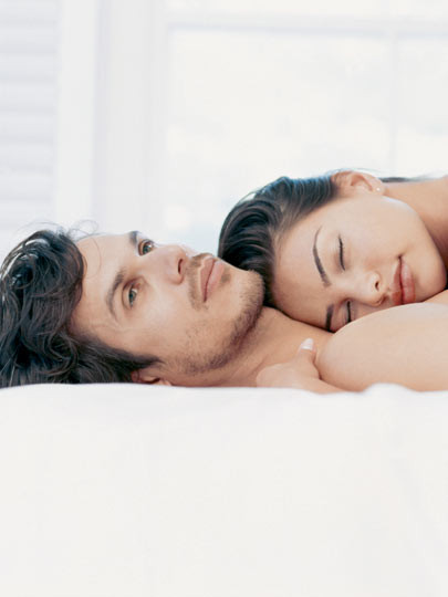 Yatmadan önce tartışmak mı, kızgın uyumak mı?