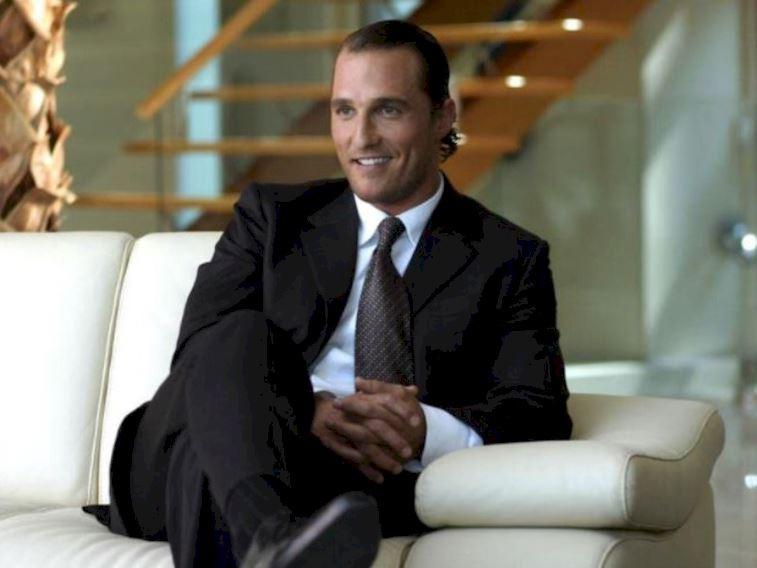 Matthew McConaughey hakkında bilmeniz gerekenler