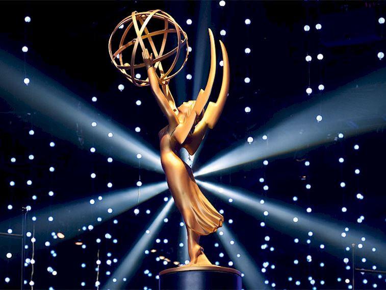 72. Emmy Ödül Töreni