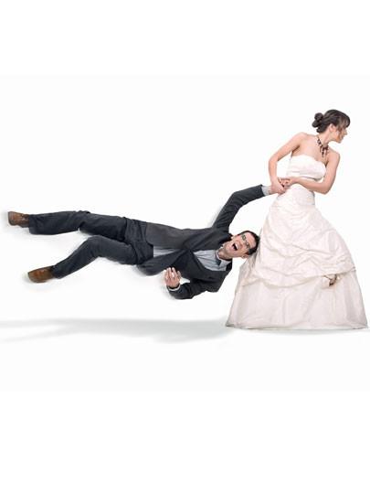 Erkekler evlilikten neden korkuyor?
