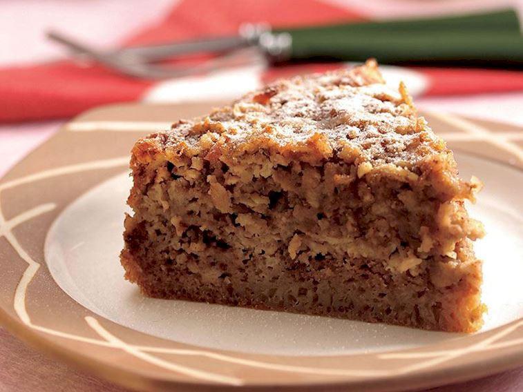 Ayva keki