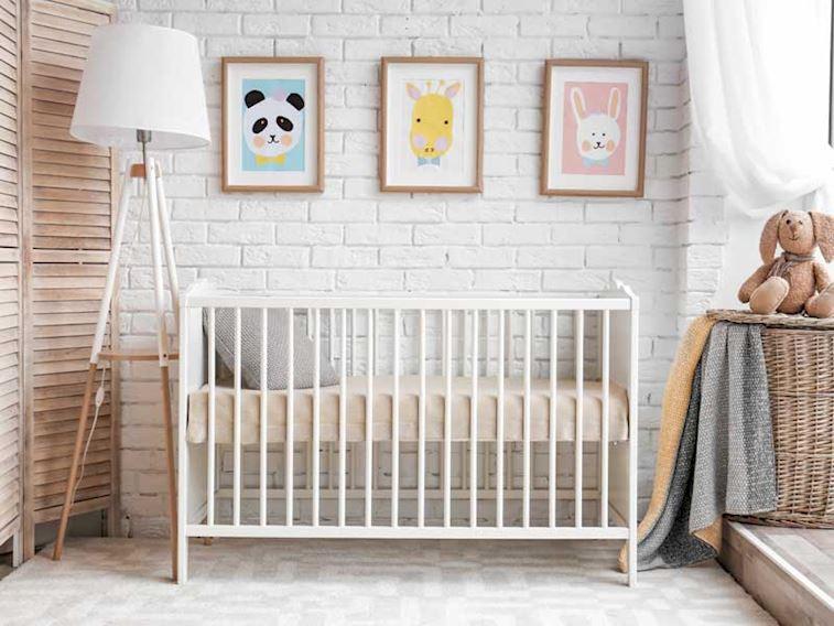 Bebek Beşikleri ve Popüler Beşik Modelleri