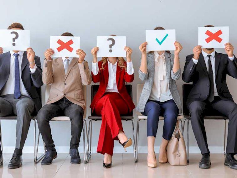 İş Görüşmesinde Nelere Dikkat Etmelisiniz?