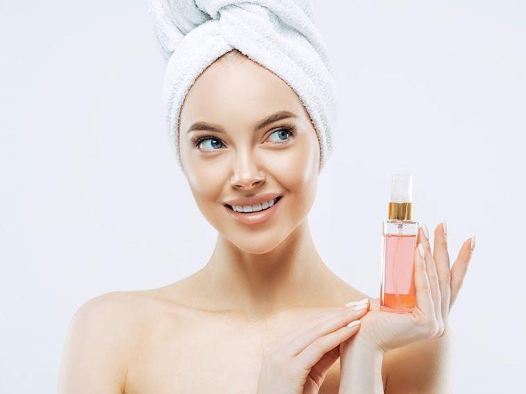 Hangi parfüm ne zaman kullanılır? Mevsime göre parfüm seçimi
