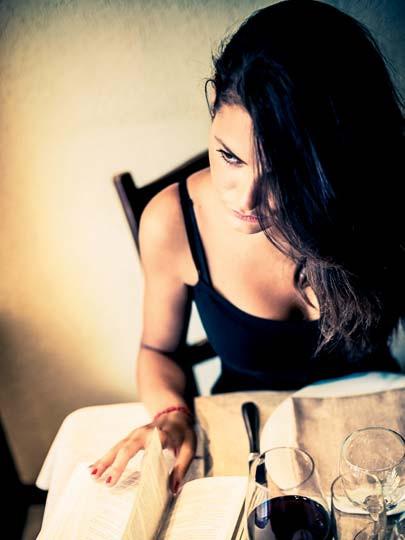 Gastroseksüel kadın ne sever?