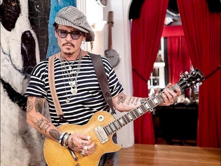 Johnny Depp The Sun'a karşı açtığı davayı kaybetti
