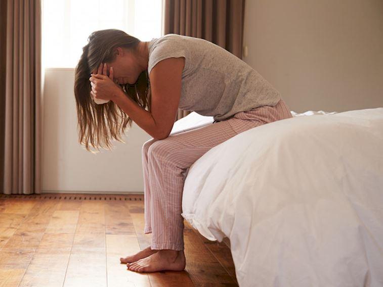 Kadınların korkusu: Erken menopoz