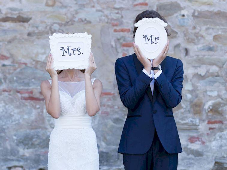 Evlilik 'stres' yaratmasın!