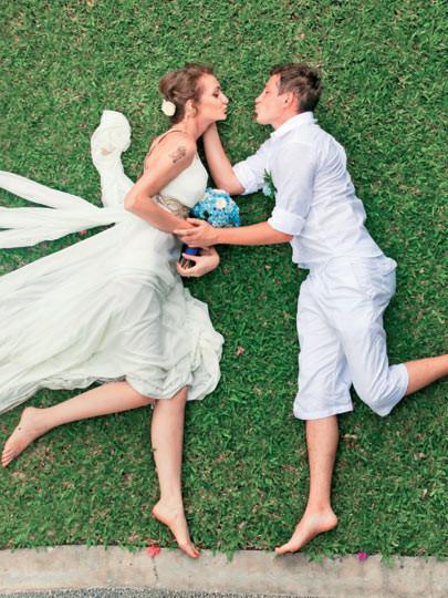 İlk önce o evlenecek!