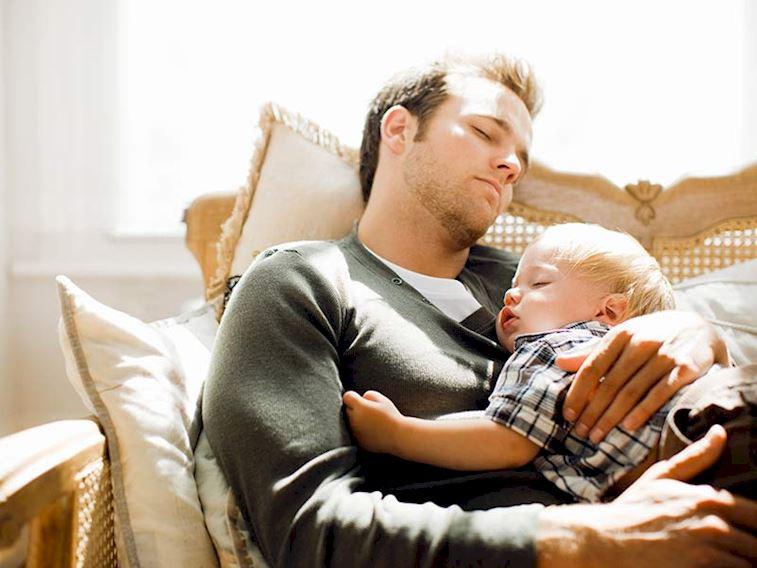 Baba olmak istemeyen erkekler