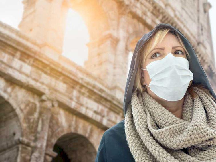 Koronavirüs Nedeniyle Tatil Planlarınız Değiştiyse
