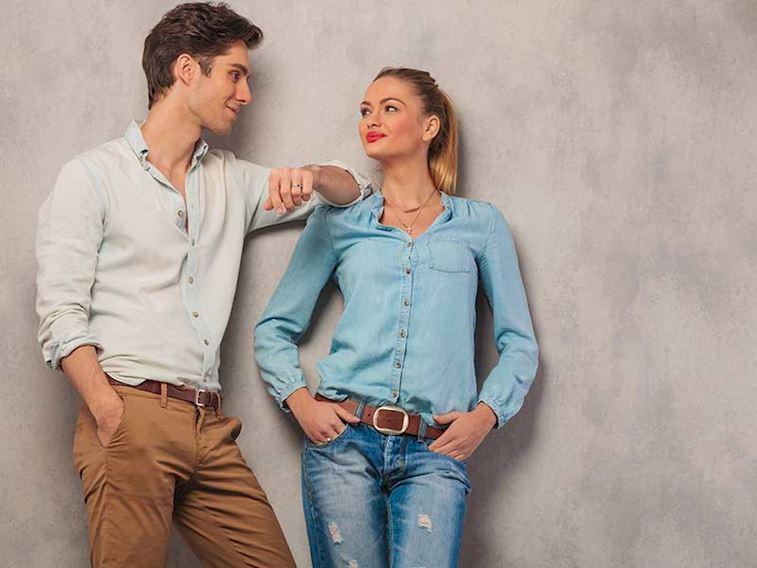 Başak erkeğini etkilemenin yolları: 27 öneri