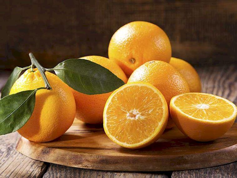 Portakalın Faydaları Sağlık Meraklılarını Şaşırtıyor