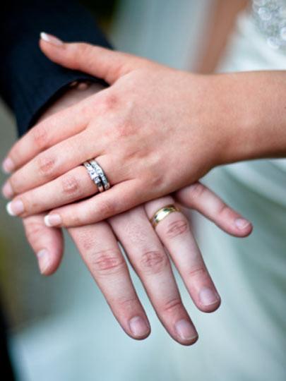 Evlilik yaşı yükseliyor!