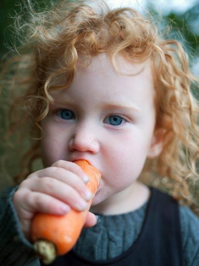 Çocuklarda dengeli beslenme bağışıklığı güçlendiriyor