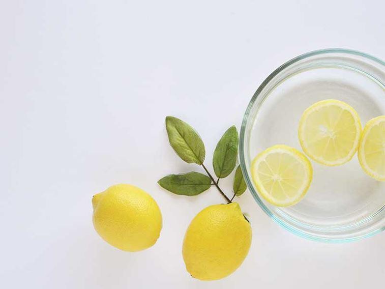 Vücuda Şifa Kaynağı: Limonlu Su
