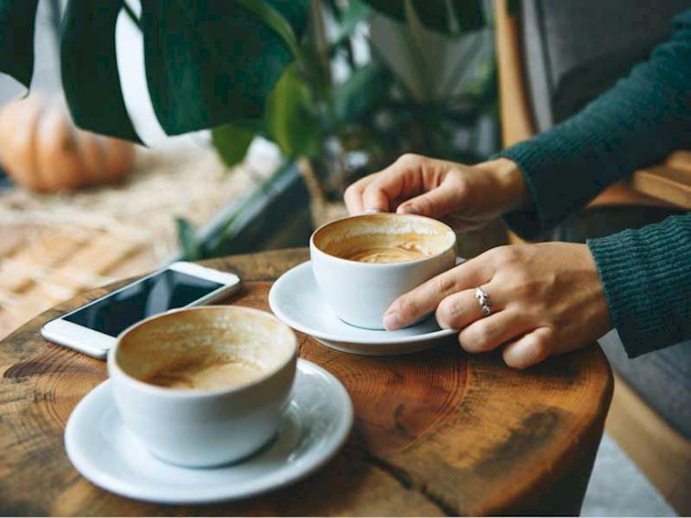 Kahve Tiryakileri İçin Birbirinden Özel Tarifler!