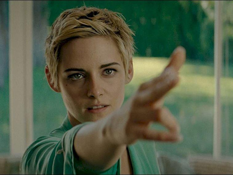 Kristen Stewart İngiliz aksanı konusunda tedirgin