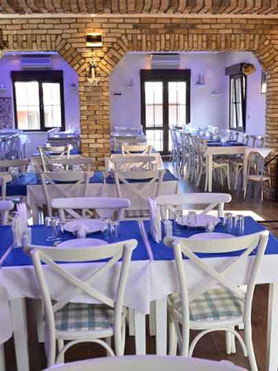 Anason Cafe & Balık Restaurant