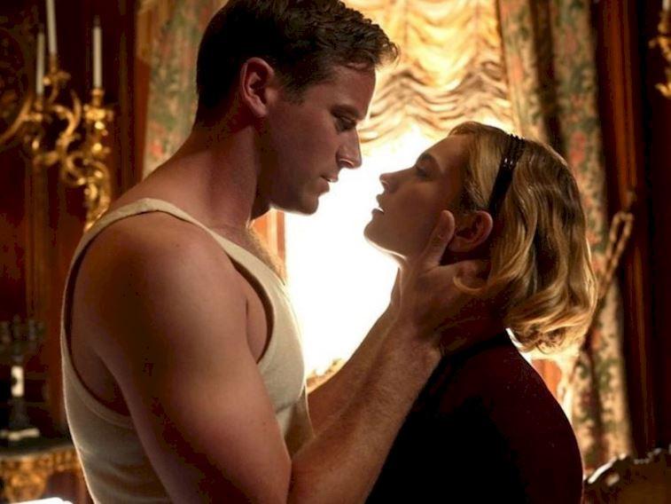 Hollywood'da yeni bir aşk skandalı