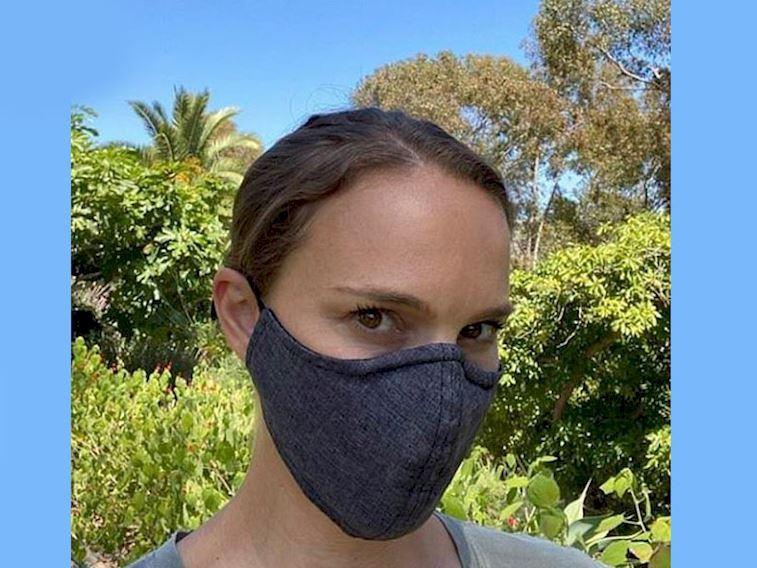Maskenizi sevmeyi öğrenin