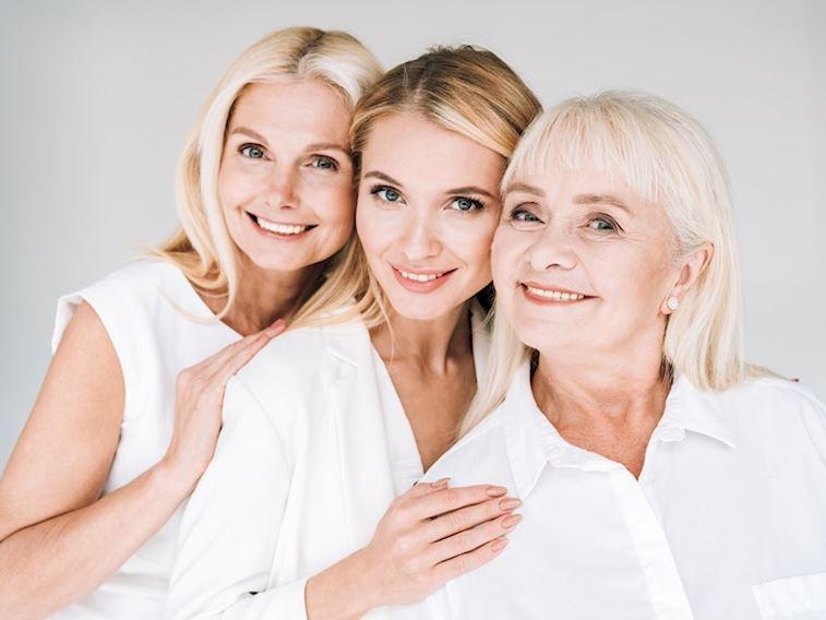 Orgazm menopoz dönemi sağlığı için önemli