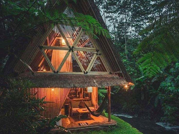Dünyanın Dört Bir Köşesinden 10 Harika Kış Evi