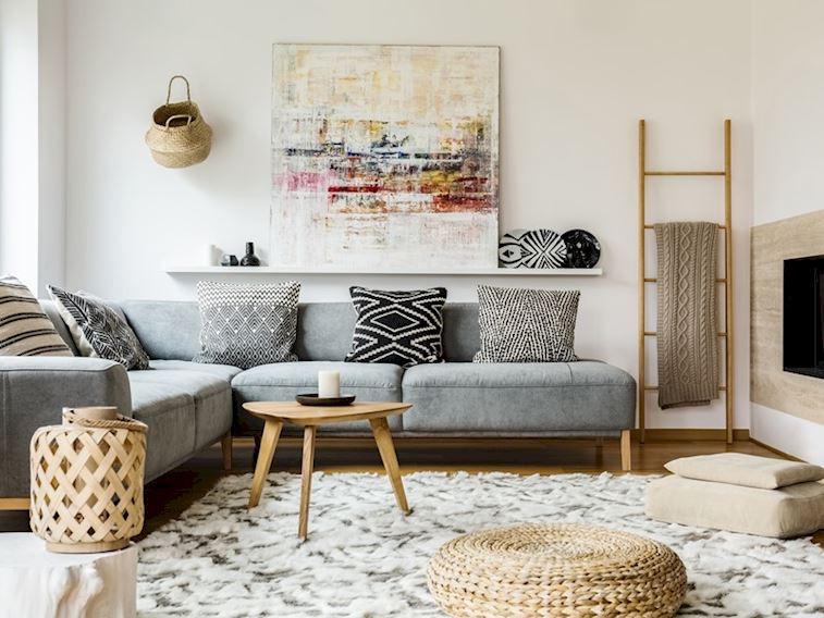 Evinizi dekorasyon dergilerindeki gibi yapmak için 6 öneri