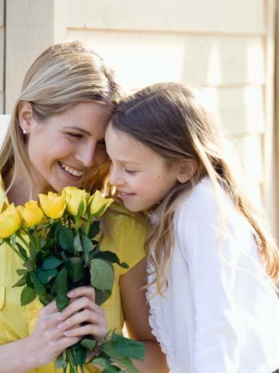 Anneler Günü programları