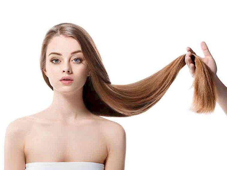 Saç nasıl hızlı uzar? Saçların hızlı uzaması için 9 öneri