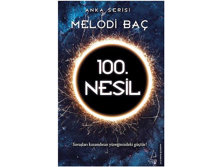 Melodi Baç'tan 4. kitap....