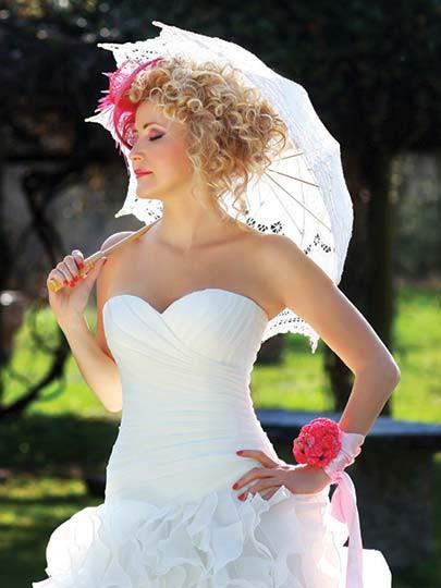 Kusursuz bir düğün için...