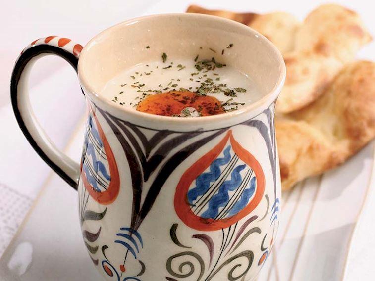 Yayla çorbası tarifi nasıl yapılır? Adım adım yayla çorbası