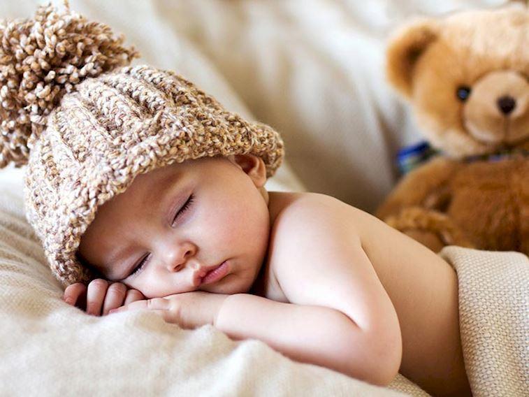 Bebeklerde uyku düzeni için öneriler