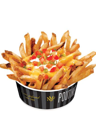 Sağlıklı patates kızartmasının adresi