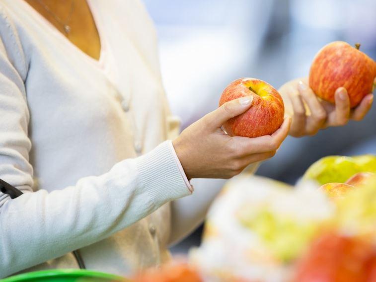 Mükemmel Elma Seçimi İçin 5 İpucu