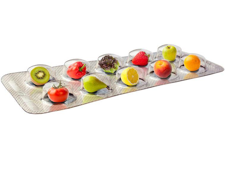 Hangi besinlerde hangi vitamin bulunur?