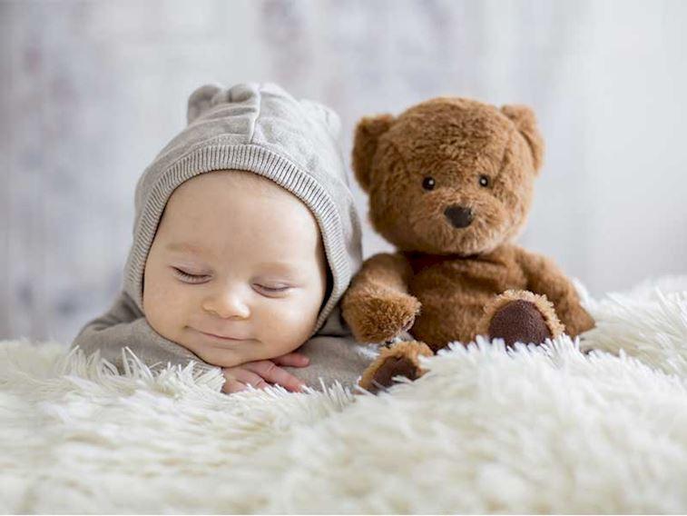 Yeni Doğmuş Bebeğe Hediye Önerileri