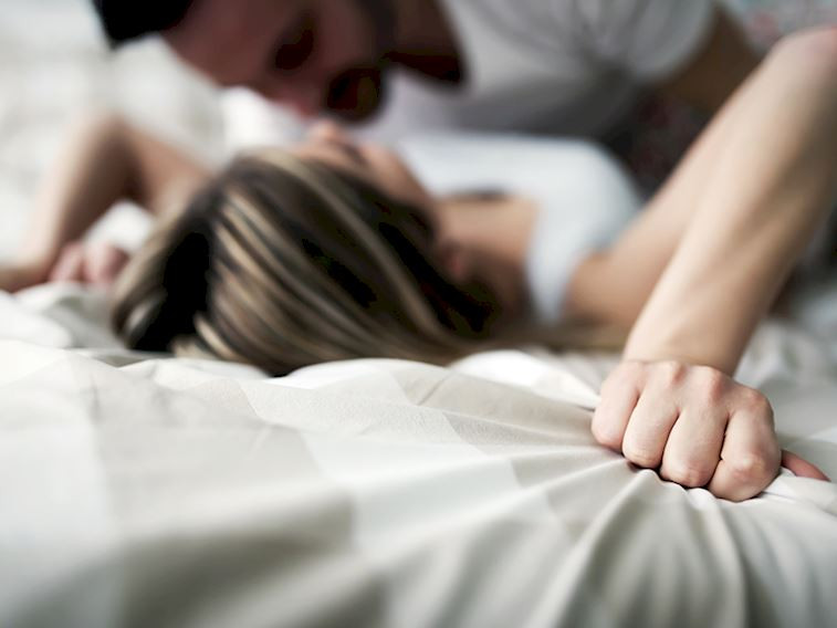Orgazm nedir?