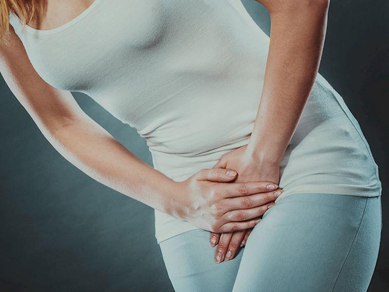 Sol kasık ağrısı neden olur? Hamilelik belirtisi mi?