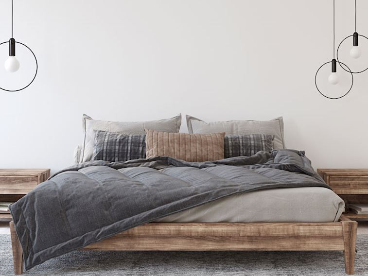 Yatak odanızı nasıl dizayn etmelisiniz?