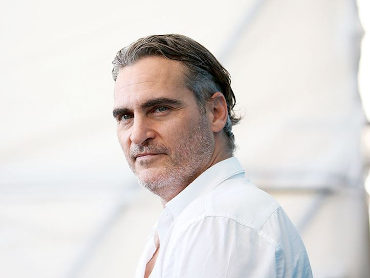 Yeni Joker Joaquin Phoenix