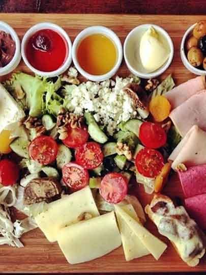 Lotus Kahvaltı Evi & Gurme ve Şarküteri