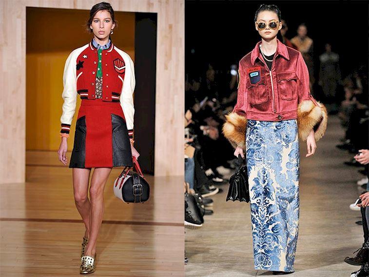 Hangi bomber ceketi daha çok sevdiniz?