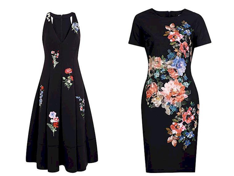 Hangi elbiseyi daha çok sevdiniz?