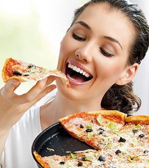 Sağlıklı besleniyor musunuz?