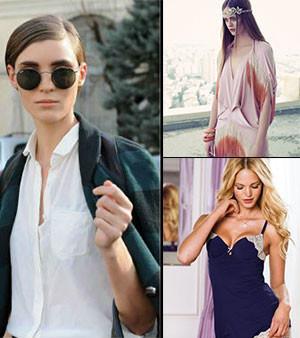 Stiliniz hangisi?