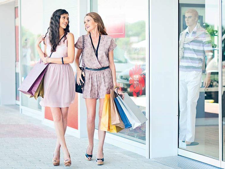 Alışveriş tutkunu musunuz?